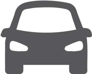 Transportation Arrangement Icon